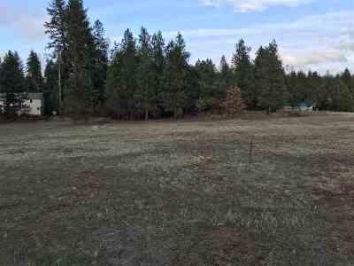 Spokane Residential Lots & Land For Sale: 365xx N River Estates Dr