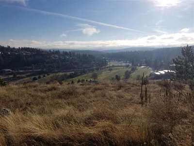 Spokane Residential Lots & Land For Sale: 1922 E Tomahawk Ln