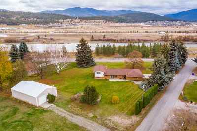 Otis Orchards WA Single Family Home Ctg-Sale Buyers Hm: $375,000