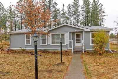 Mobile Home Sold: 121 W Montgomery Rd