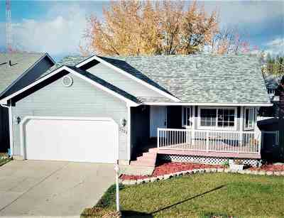Spokane Single Family Home For Sale: 3125 E 43rd Ave