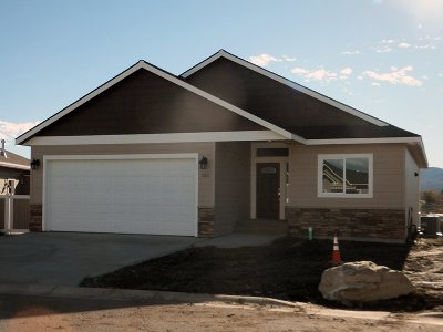 Spokane Valley WA Single Family Home For Sale: $347,500