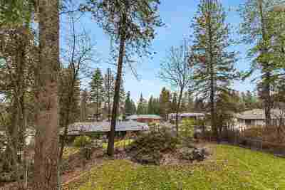 Spokane Residential Lots & Land For Sale: 1517 E 20th Ave