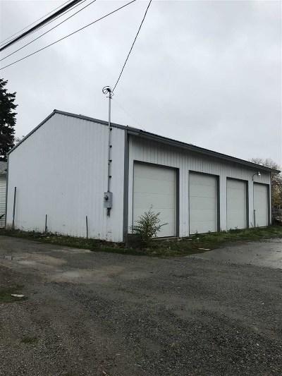 Spokane Residential Lots & Land For Sale: 2217 E Sharp Ave