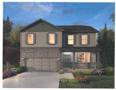 Cheney Single Family Home For Sale: 7923 S Dana Ln