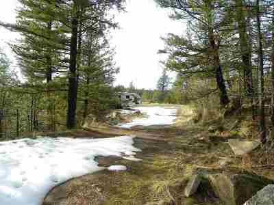 Chattaroy Residential Lots & Land For Sale: 5625 E Grouse Rd