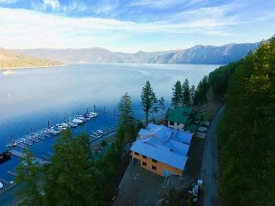 Condo/Townhouse For Sale: 18020 E Mt Eagen Loop