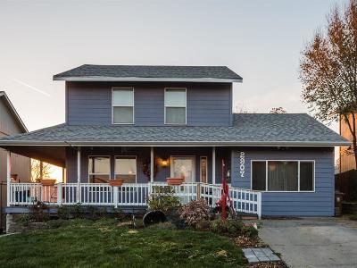 Single Family Home For Sale: 2907 N Dakota St
