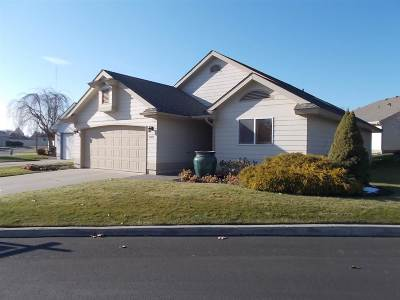 Spokane Single Family Home New: 3812 S Brighton Ln