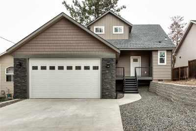 Spokane Single Family Home For Sale: 4303 E 15th Ave