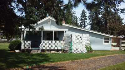 Mead Single Family Home Ctg-Inspection: 12314 N Florida St