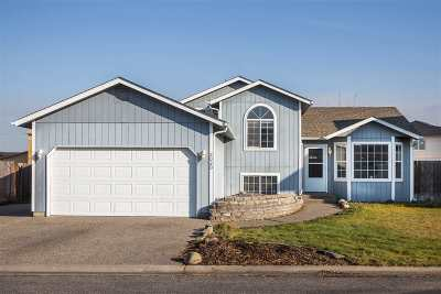 Spokane Valley WA Single Family Home New: $240,000