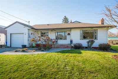Spokane Valley WA Single Family Home New: $205,000