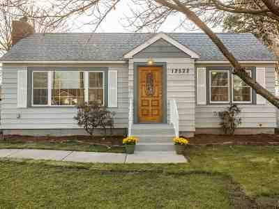 Spokane Valley WA Single Family Home New: $234,900