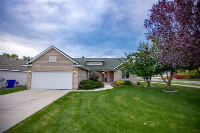 Spokane Valley WA Single Family Home New: $254,900