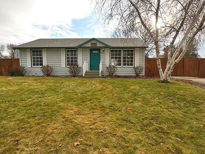 Spokane Valley WA Single Family Home New: $195,734