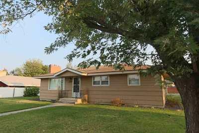 Spokane Single Family Home New: 12904 E Mission Ave