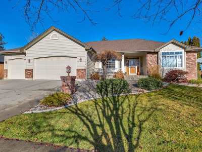 Spokane WA Single Family Home New: $424,900