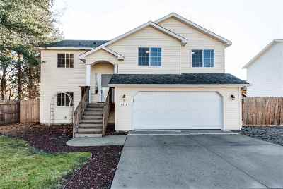 Spokane WA Single Family Home New: $265,000