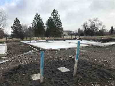 spokane Single Family Home For Sale: 2314 N Corbin Ct