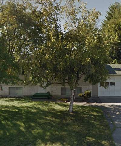 Spokane WA Single Family Home New: $205,000