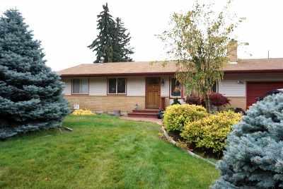 Single Family Home Ctg-Inspection: 11912 E 22nd Ave
