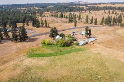 Nine Mile Falls WA Single Family Home Chg Price: $350,000