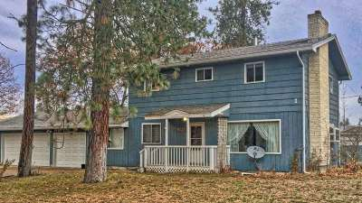 Single Family Home Ctg-Inspection: 121 E B Street