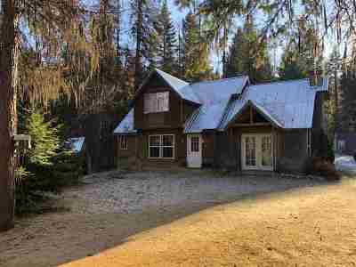 Single Family Home For Sale: 2111 G Dry Creek Rd