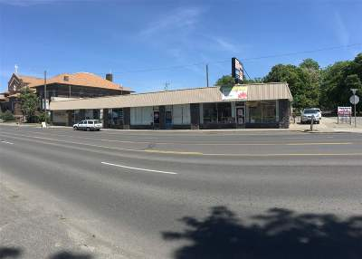 Spokane Commercial For Sale: 1604 N Monroe
