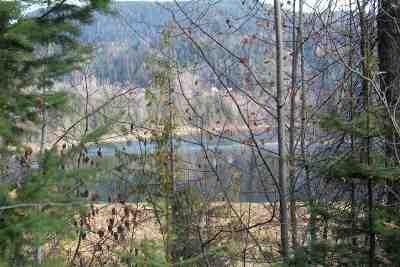 Metaline Residential Lots & Land For Sale: Nka Highway 31 Hwy