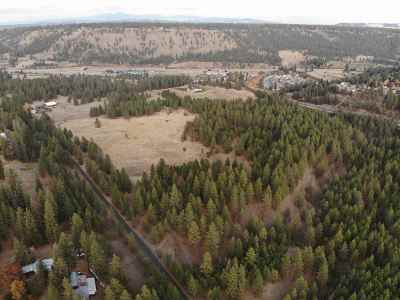 Spokane Residential Lots & Land For Sale: 4812 S Marshall Rd