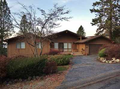 Spokane Single Family Home Ctg-Inspection: 5109 E 16th Ave