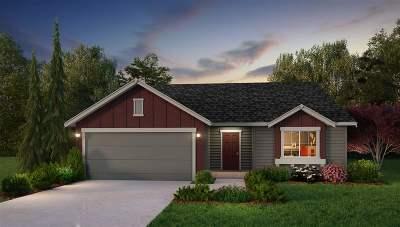 Cheney Single Family Home For Sale: 7917 S Dana Ln