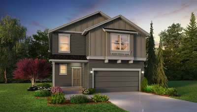 Cheney Single Family Home For Sale: 7929 S Dana Ln
