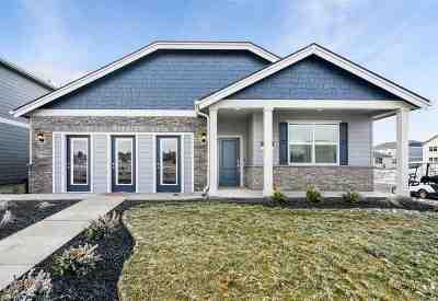 Cheney Single Family Home For Sale: 7911 S Dana Ln