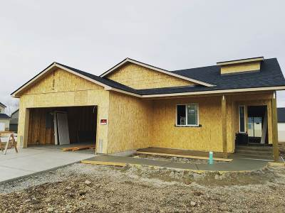 Spokane Valley Single Family Home For Sale: 20111 E 2nd Ave