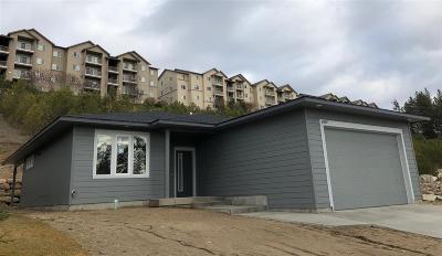 Spokane Single Family Home For Sale: 16027 N Gleneden Dr