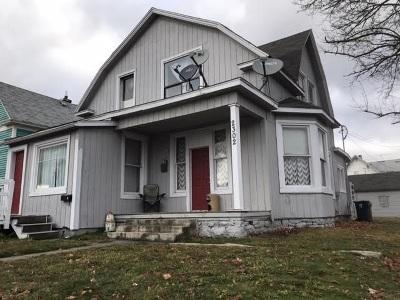 spokane Multi Family Home For Sale: 2302 W Broadway Ave