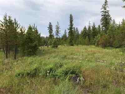 Valley Residential Lots & Land For Sale: Nka Jump Off Rd