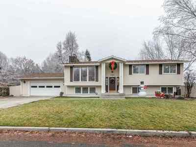 Spokane Single Family Home For Sale: 3107 E 62nd Ave