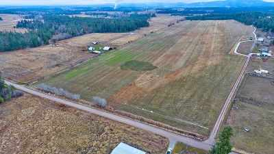 Clayton Residential Lots & Land For Sale: 4617(D&f) Bellstar Rd