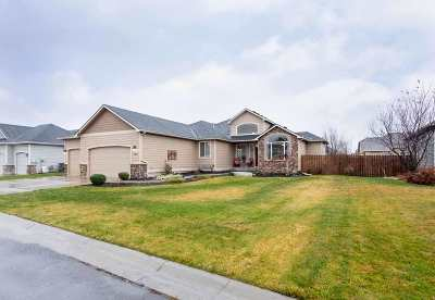 Single Family Home For Sale: 9807 N Northview Ln