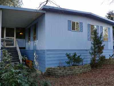 spokane Mobile Home For Sale: 3231 W Boone Ave #810