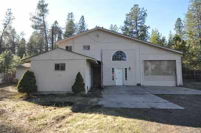 Deer Park Single Family Home New: 25707 N North Rd #395