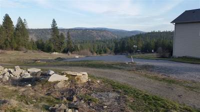 spokane Residential Lots & Land New: 3224 W 23rd Ct #Lots 8-1