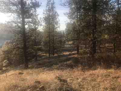 Elk Residential Lots & Land New: Xx Elk Camden Rd