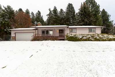 Spokane Valley WA Single Family Home New: $259,900