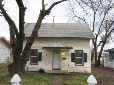 Spokane Single Family Home New: 5324 N Martin St