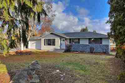 spokane Single Family Home New: 5717 S Pittsburg St